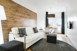 Mar 405 Apartment
