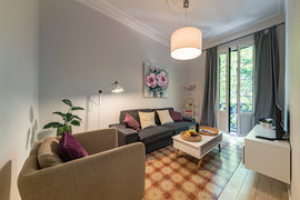 Appartement Alaia P2