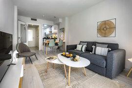 Grey 11 Apartment