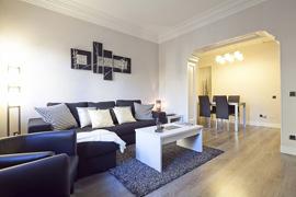 Sagrada Familia Paradise apartment