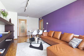 San Gervasi Funny I apartment