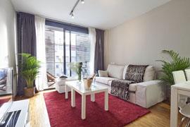 San Gervasi Funny VII apartment