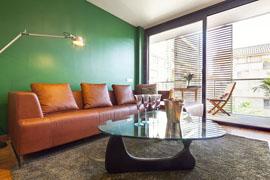 San Gervasi Funny IV apartment