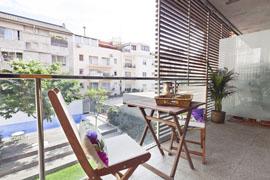 San Gervasi Funny VI apartment