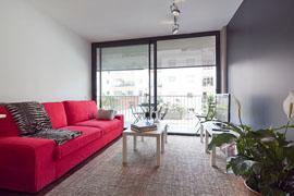 San Gervasi Sun IV apartment