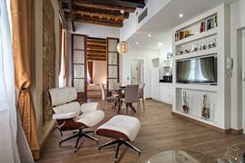 Santa Maria 2 apartment