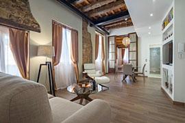 Santa María 3 apartment