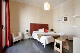 Appartamento Sicilia 31