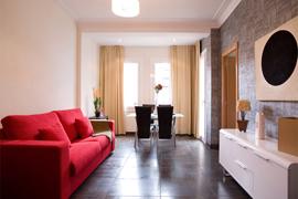 Appartamento Sicilia 34