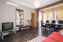 Appartamento Sicilia 42