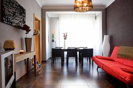 Appartamento Sicilia 43