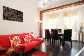 Appartamento Sicilia 44