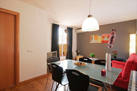 Appartamento Sicilia 61