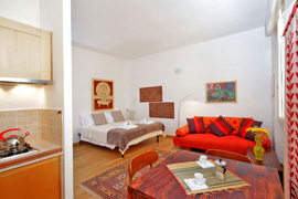 Silveri Studio appartement