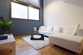 Appartamento Sky Güell IV