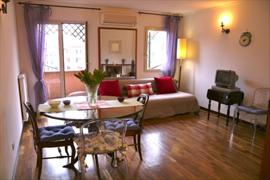 Spada apartment