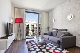 Steel 211 apartment
