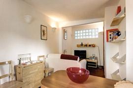 Sunny Attic 1 apartment