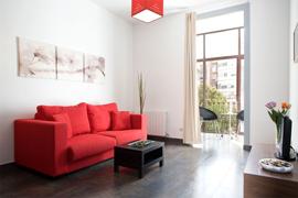 Appartamento Valencia 11