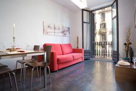 Appartamento Valencia 14