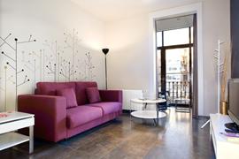 Appartamento Valencia 21
