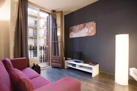 Appartamento Valencia 24