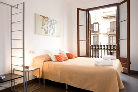 Appartamento Valencia 33