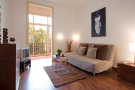Valencia Pral 2 appartement