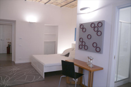 Vaticano Studio apartment