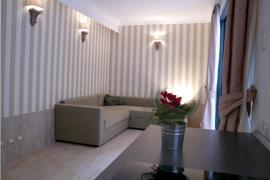 Vignola Garden apartment