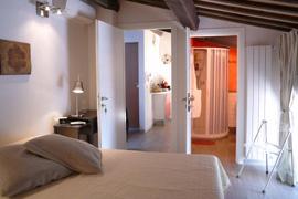 Villa Giulia apartment