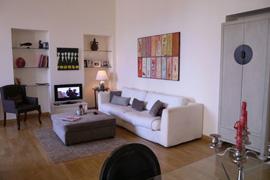 Viminal Hill apartment