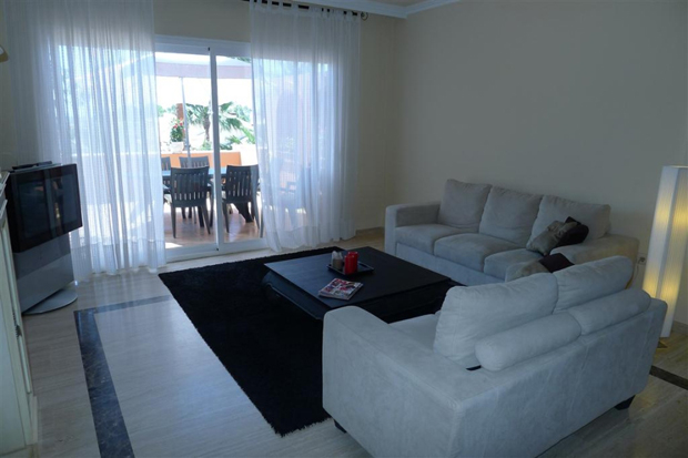 Delight Beach apartment in Marbella
