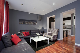 Fuencarral Boutique appartement