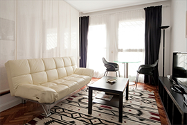 Vacation apartments Madrid - Horizon Fuencarral apartment