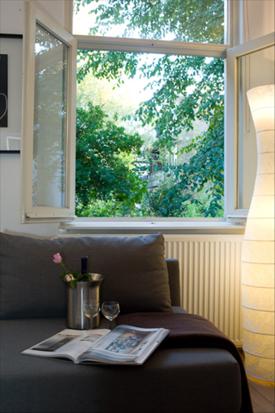 Jordaan apartment apartment in amsterdam for 6 people for Design apartment jordaan