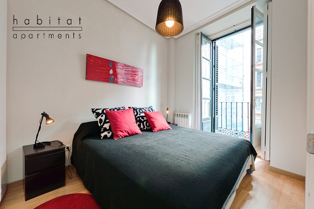 Latina 2 appartement à Madrid