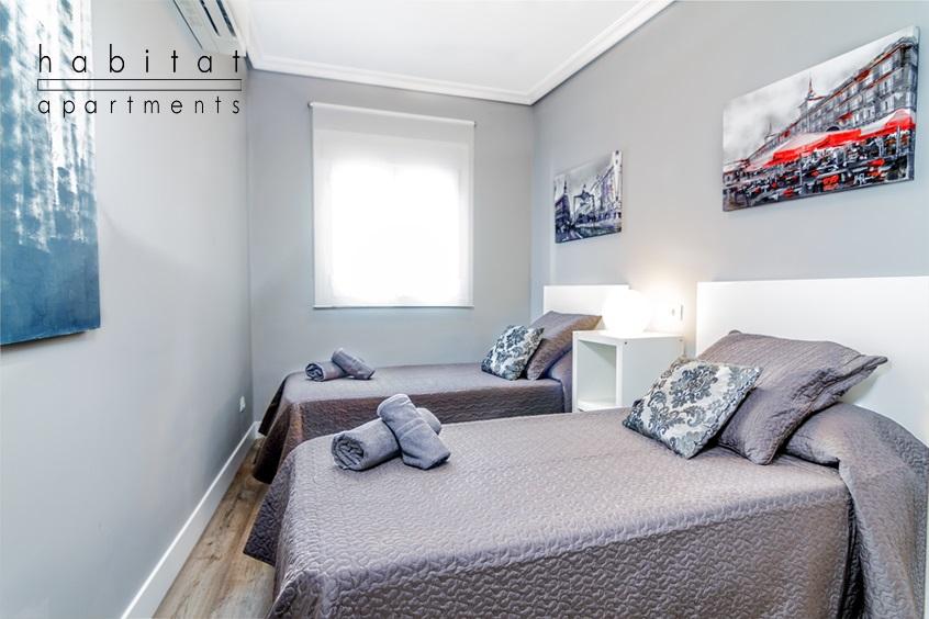 Latina 4 apartment in Madrid