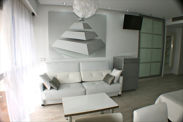 Puerto Banús Lounge apartment in Marbella