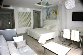Puerto Banús Lounge apartment