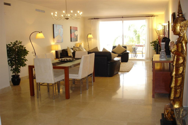 Mar Mediterraneo apartment in Marbella