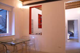 lovely Rome apartment few steps from Pantheon