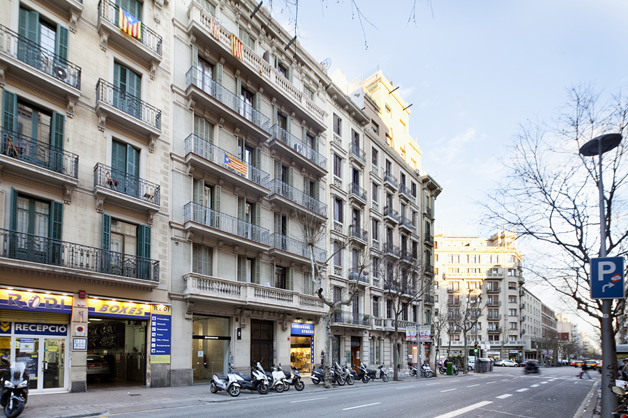Appartments Barcelona 28 Images Checking In Balmes Residence Apartments Barcelona Spain