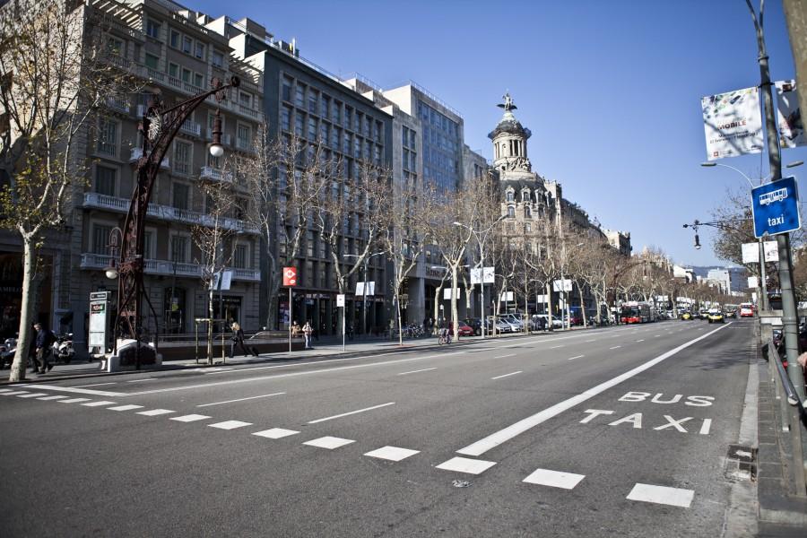 Paseo De Gracia Deluxe Apartment Apartment In Barcelona