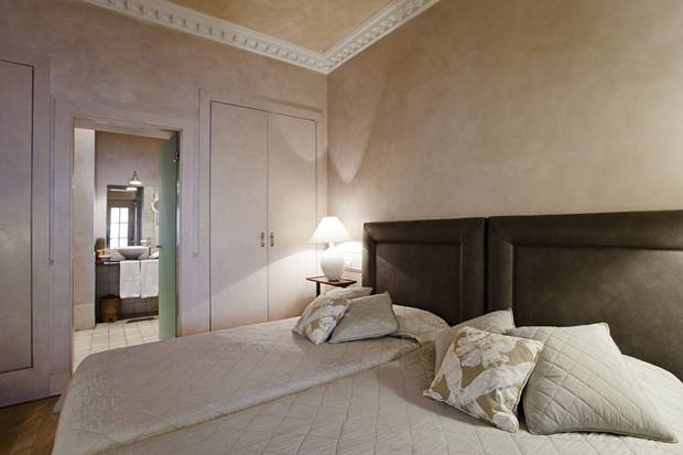 Plaza Mayor apartment in Madrid
