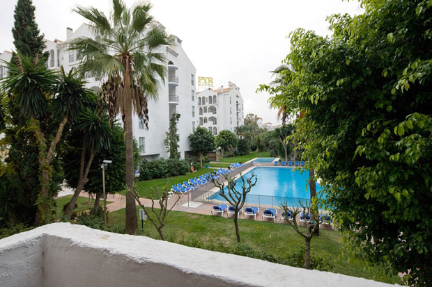 Puerto Banús Premium apartment in Marbella