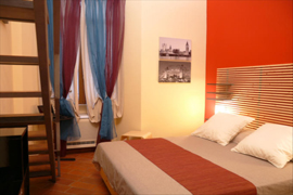 lovely and modern apartment Rome Trastevere