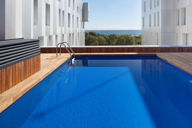 Sea 5 appartement à Barcelona