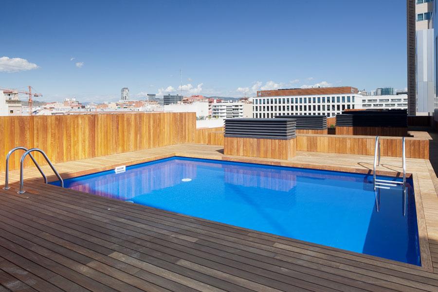 Image Gallery Lugaris Apartments Barcelona