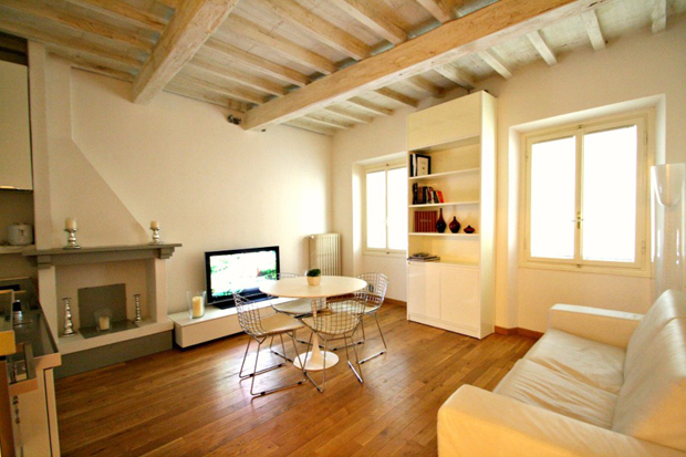 Appartement Tornabuoni in Florence